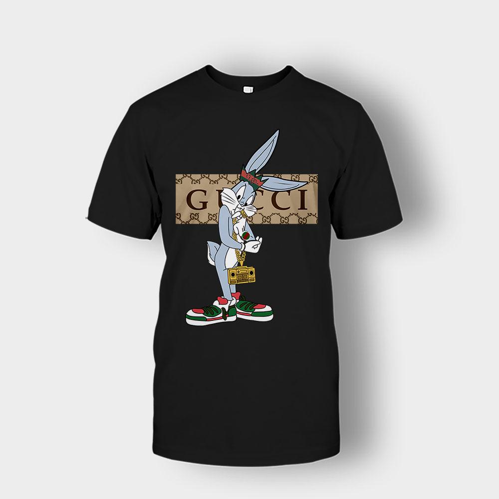 Best Gucci Rabbit Unisex T-Shirt