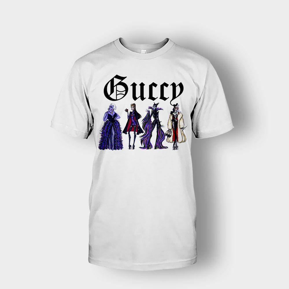 Disney Villains Gucci Gang Unisex T-Shirt