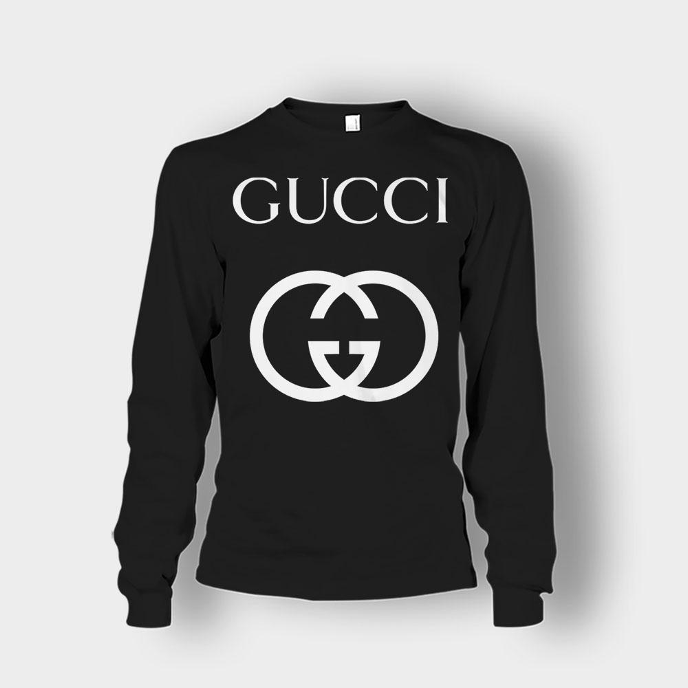 Fashion Gucci Art Unisex Long Sleeve
