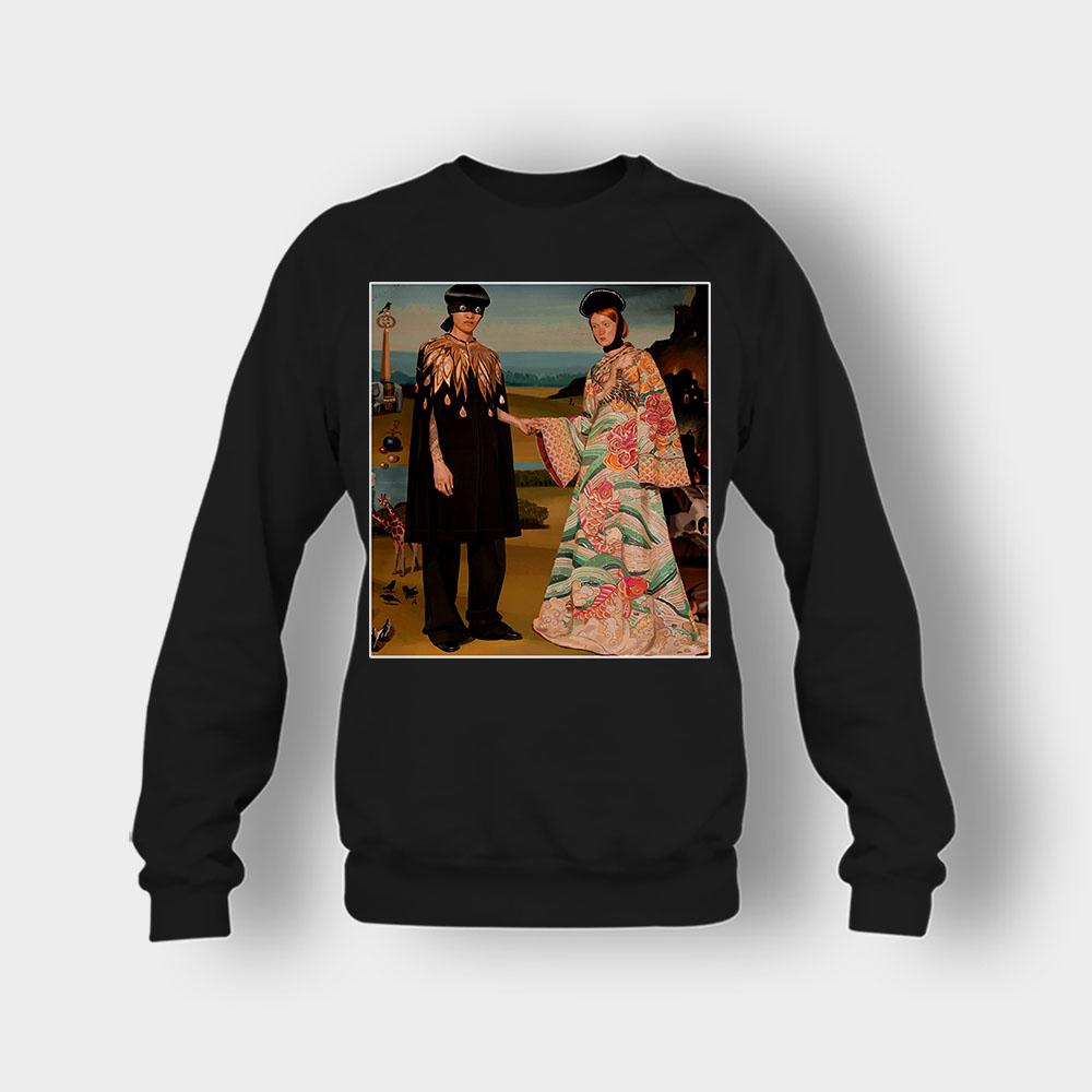 G0 Auth GUCCI Crewneck Sweatshirt
