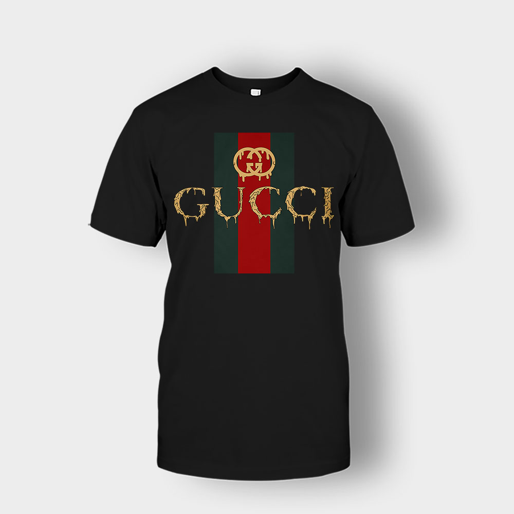 Gucci Artwork Classic Hyperbeast Unisex T-Shirt