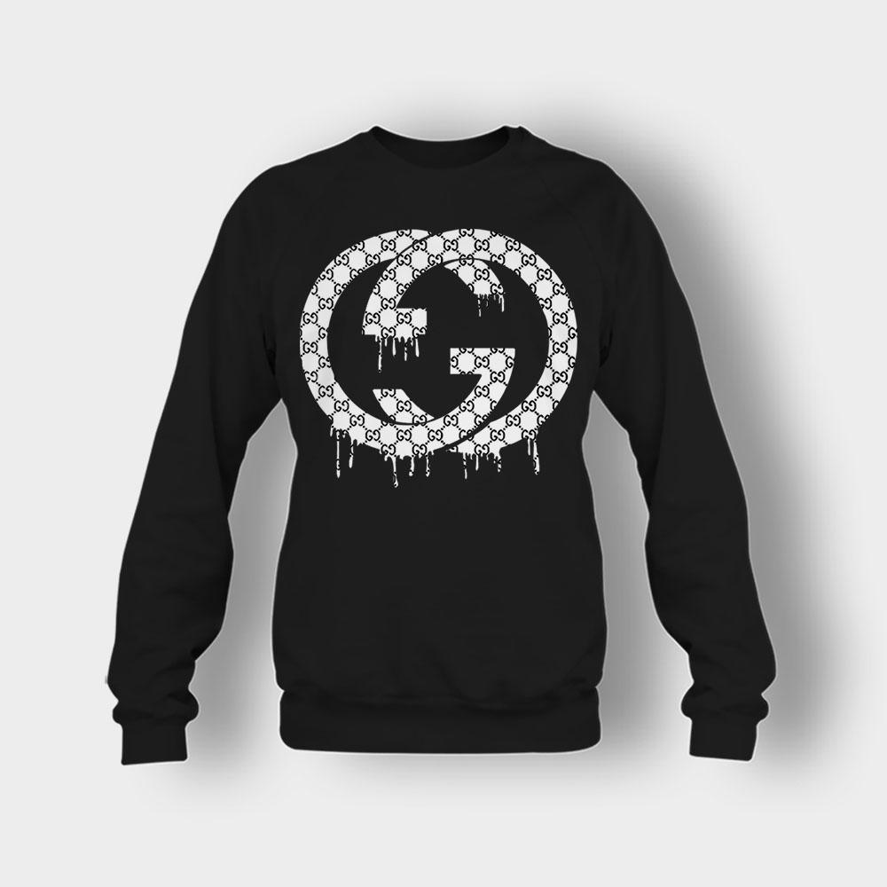 Gucci Birthday Gift Crewneck Sweatshirt